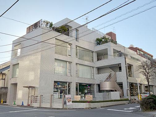 バラクラ 東京店
