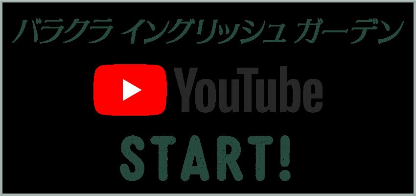 YouTubeとバラクラのロゴ