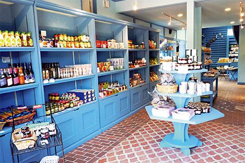 BARAKURA Bakery