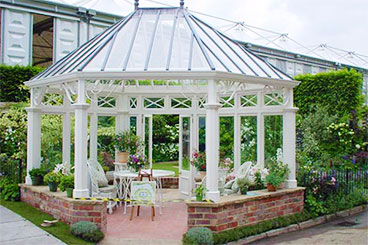 Chelsea Flower Show 2003